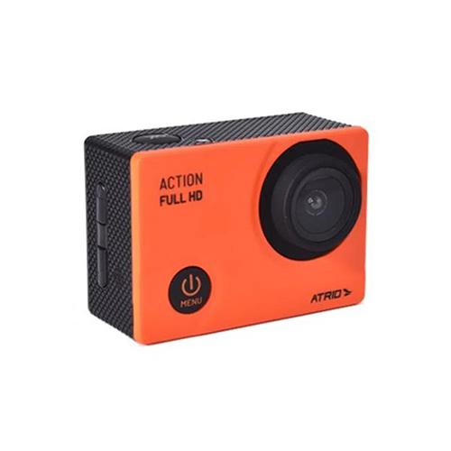 Câmera de Ação Action Full Hd 1080P com Tela LCD 2Pol 12Mp 30Fps 450Mah - Multilaser