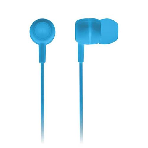 Fone de Ouvido Vibe Azul - Multilaser