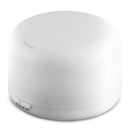 Difusor de Aromas Essential Color Air Branco - Multilaser