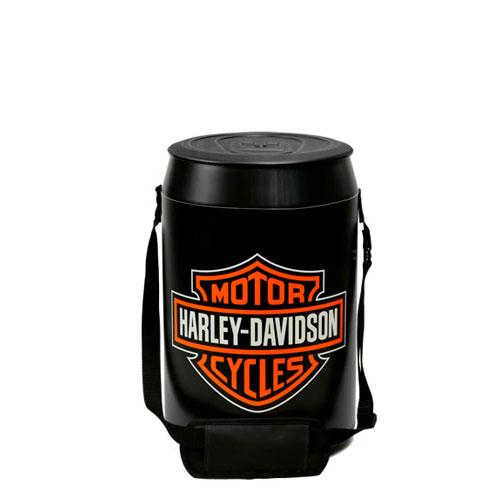 Cooler Praia Harley Davidson 24 Latas - Anabell