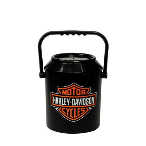 Cooler Quiosque Harley Davidson 10 Latas - Anabell