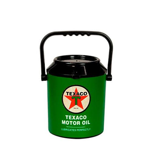 Cooler Quiosque Texaco 10 Latas - Anabell
