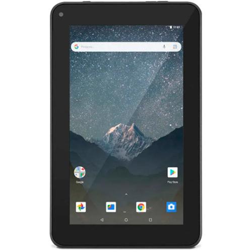 Tablet M7S GO Wi-Fi 16GB Quad Core Android 8.1 7Pol Preto - Multilaser