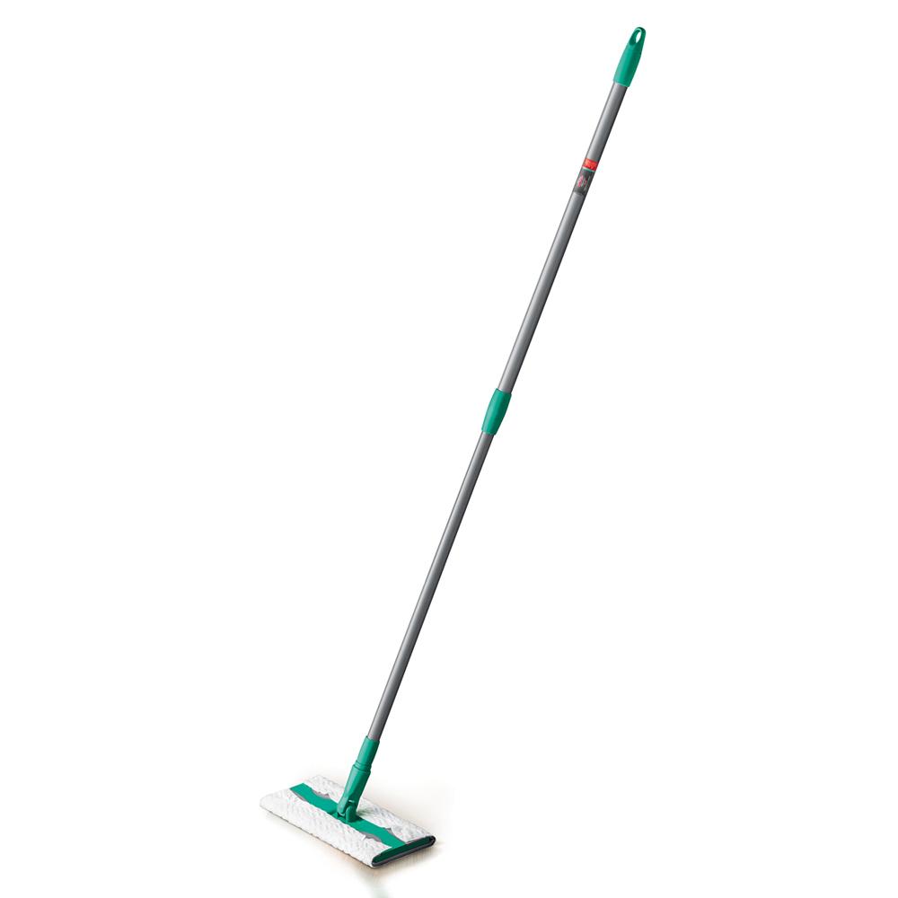 Mop Limpeza Rápida Noviça Verde e Cinza - Bettanin