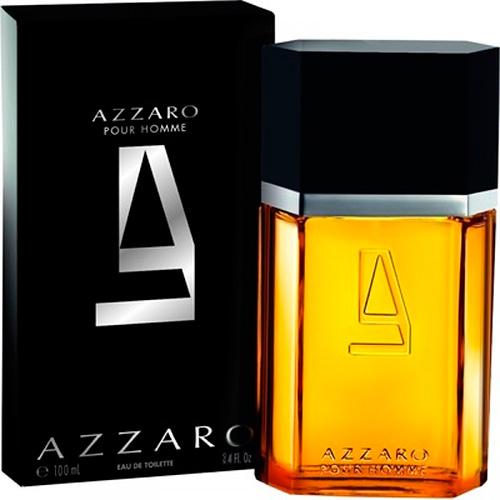 Perfume Masculino Azzaro Pour Homme EDT 100 ml - Azzaro