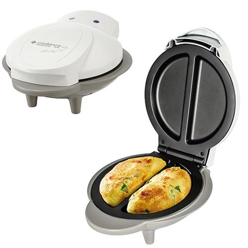 Omeleteira Elétrica +Egg - Cadence