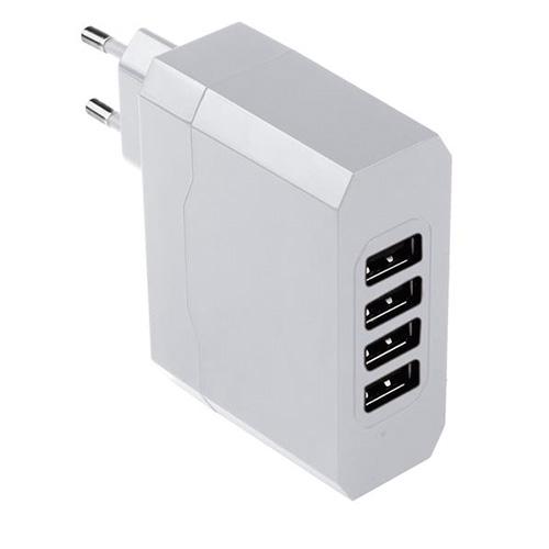Carregador de Parede para USB Super Charger - Multilaser