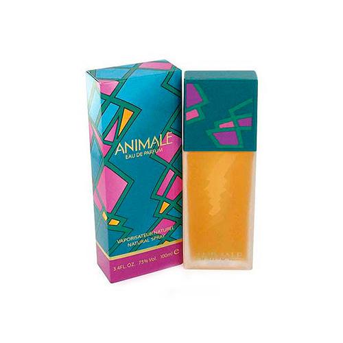 Perfume Feminino Animale EDP 100ml - Animale