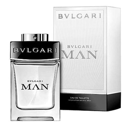 Perfume Masculino Bvlgari Man EDT 100ml - Bvlgari