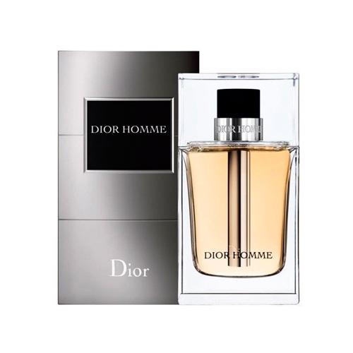 Perfume Masculino Dior Homme EDT 50ml - Dior