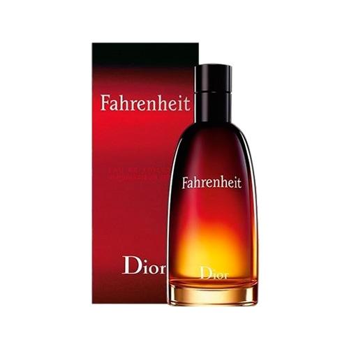 Perfume Masculino Fahrenheit EDT 50ml - Dior