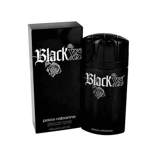 Perfume Masculino Black Xs EDT 50ml - Paco Rabanne