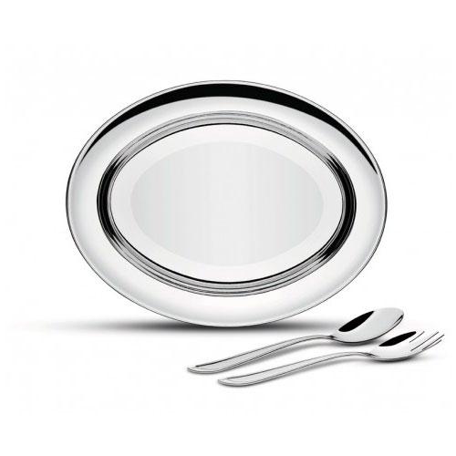 Jogo em Aço Inox para Salada 3 pçs - Tramontina