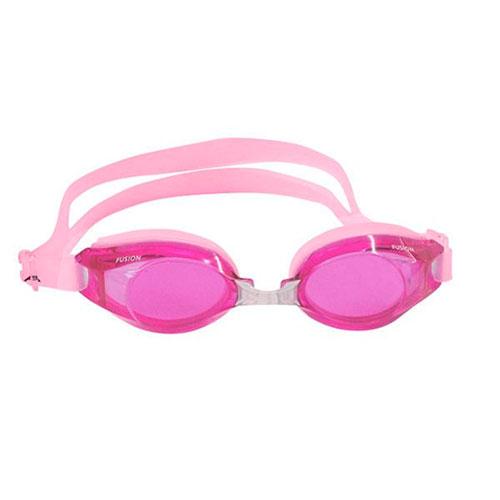 Óculos de Natação Fusion Rosa - Nautika