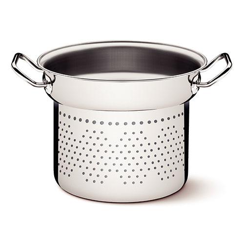 Cozi-Pasta em Aço Inox 4,66Lts - Tramontina