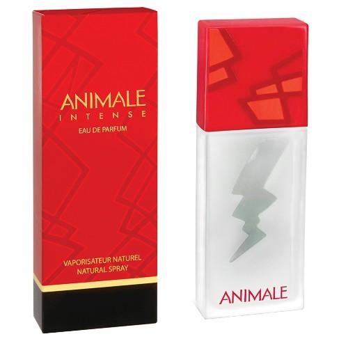 Perfume Feminino Intense For Woman EDP 100ml - Animale
