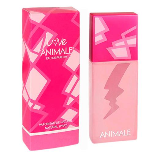 Perfume Feminino Love EDP 100ml - Animale