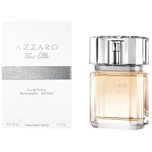 Perfume Feminino Azzaro Pour Elle EDP 75ml - Azzaro