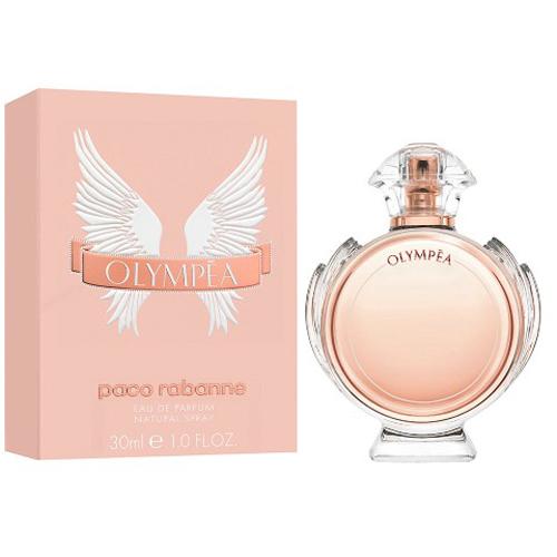 Perfume Feminino Olympéa EDP 50ml - Paco Rabanne