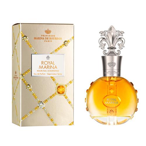 Perfume Feminino Royal EDP 50ml - Marina Diamond