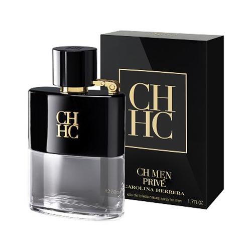 Perfume Masculino CH Men Privé EDT 100ml - Carolina Herrera