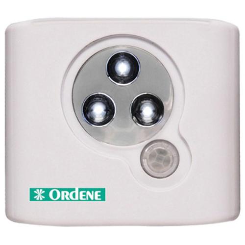 Iluminação com Sensor de Presença - Ordene