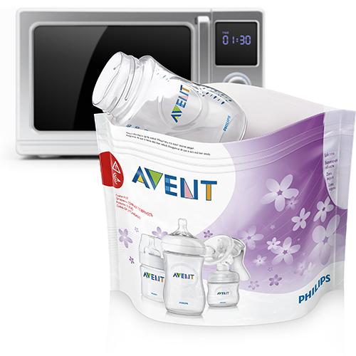 Saco de Esterilização- Philips Avent