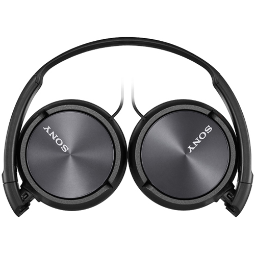 Headphone com Microfone Integrado Preto - Sony