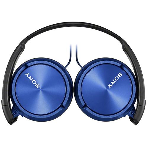 Headphone com Microfone Integrado Azul - Sony