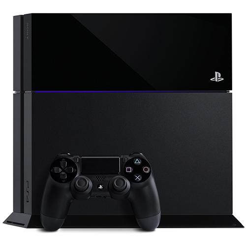Console Playstation 4 com 500GB - Sony