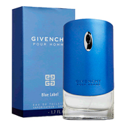 Perfume Masculino Blue Label EDT 100ml - Givenchy