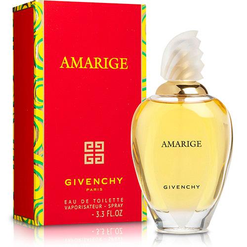 Perfume Feminino Amarige EDT 100ml - Givenchy