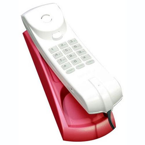 Telefone com Fio Gondola Rosa - Intelbras