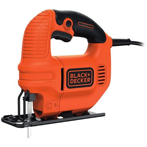 Serra Tico-Tico 420W - BlackDecker