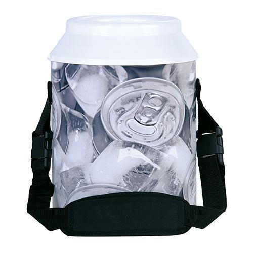 Geladeira Cooler Quiosque Gelo 10 Latas - Anabell